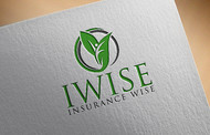 iWise Logo - Entry #257