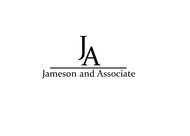 Jameson and Associates Logo - Entry #5