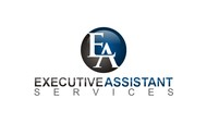 Executive Assistant Services Logo - Entry #18