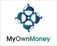 My Own Money Logo - Entry #31