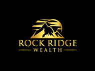 Rock Ridge Wealth Logo - Entry #364
