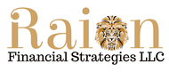 Raion Financial Strategies LLC Logo - Entry #142