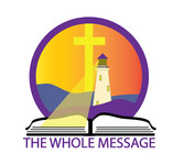 The Whole Message Logo - Entry #115