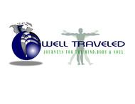 Well Traveled Logo - Entry #35
