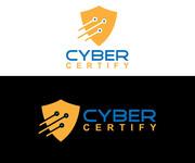 Cyber Certify Logo - Entry #18