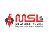 Moray security limited Logo - Entry #61