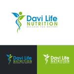 Davi Life Nutrition Logo - Entry #306