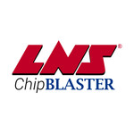 LNS CHIPBLASTER Logo - Entry #95
