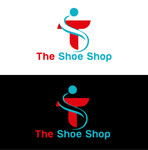 The Shoe Shop Logo - Entry #86
