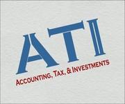 ATI Logo - Entry #123