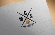Fyre Collection by MGS Logo - Entry #55