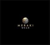 Meraki Wear Logo - Entry #316