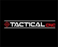 Tactical CNC Logo - Entry #124