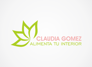 Claudia Gomez Logo - Entry #2