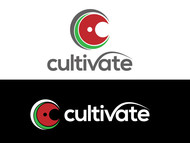cultivate. Logo - Entry #29