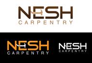 nesh carpentry contest Logo - Entry #26