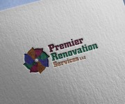 Premier Renovation Services LLC Logo - Entry #37