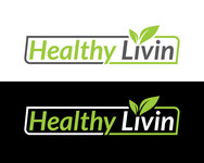 Healthy Livin Logo - Entry #153