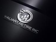 Valiant Retire Inc. Logo - Entry #107