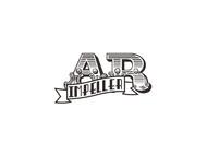 AR Impeller Logo - Entry #59