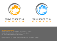 Smooth Camera Logo - Entry #162