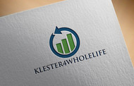 klester4wholelife Logo - Entry #28