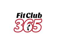 Fit Club 365 Logo - Entry #8