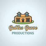 Gables Grove Productions Logo - Entry #74