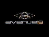 Avenue 16 Logo - Entry #113