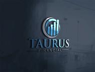 "Taurus Financial (or just ""Taurus"") Logo - Entry #304"