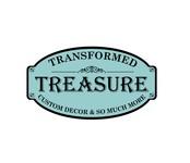 Transformed Treasure Logo - Entry #98