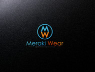 Meraki Wear Logo - Entry #324