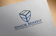 Senior Benefit Services Logo - Entry #322