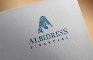 Albidress Financial Logo - Entry #92