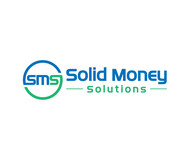 Solid Money Solutions Logo - Entry #82