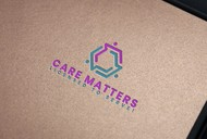 Care Matters Logo - Entry #65