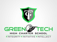 Green Tech High Charter School Logo - Entry #19