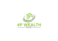 4P Wealth Trust Logo - Entry #355