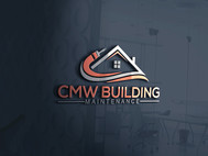 CMW Building Maintenance Logo - Entry #24
