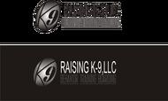 Raising K-9, LLC Logo - Entry #48