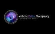 Michelle Potter Photography Logo - Entry #197