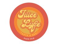 JuiceLyfe Logo - Entry #606
