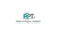 Perry Physical Therapy, Inc. Logo - Entry #16