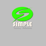 Simple Building Solutions Logo - Entry #6