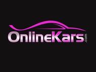 OnlineKars.com Logo - Entry #29
