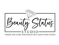 Beauty Status Studio Logo - Entry #244