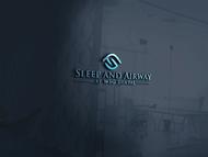 Sleep and Airway at WSG Dental Logo - Entry #307