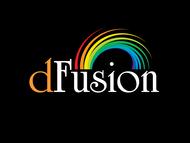 dFusion Logo - Entry #95