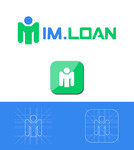 im.loan Logo - Entry #495