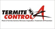 Termite Control Arizona Logo - Entry #37